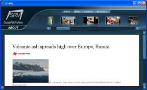 News Viewer Demo
